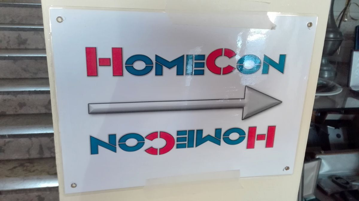 HomeCon 2017